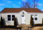 Foreclosed Home in Saint Louis 63129 CHRISTOPHER DR - Property ID: 4257354423