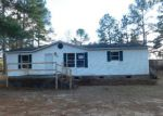 Foreclosed Home in Laurinburg 28352 SURREY DR - Property ID: 4257483180