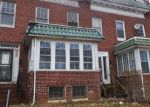 Foreclosed Home in Baltimore 21218 E 33RD ST - Property ID: 4257806858