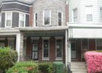 Foreclosed Home in Baltimore 21216 N LONGWOOD ST - Property ID: 4257808608