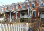 Foreclosed Home in Baltimore 21215 COTTAGE AVE - Property ID: 4257826562