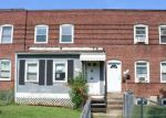 Foreclosed Home in Baltimore 21224 52ND ST - Property ID: 4257843641