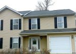 Foreclosed Home in Brandywine 20613 WHISTLESTOP CT - Property ID: 4257868609