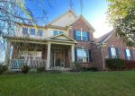 Foreclosed Home in Zionsville 46077 BUCKSKIN DR - Property ID: 4258014450