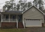 Foreclosed Home in Ruther Glen 22546 KENT DR - Property ID: 4258073583