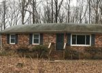 Foreclosed Home in Powhatan 23139 THREE BRIDGE RD - Property ID: 4258089789