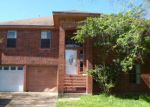 Foreclosed Home in Pearland 77581 LEROY ST - Property ID: 4258112110