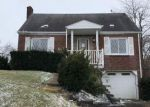 Foreclosed Home in Clairton 15025 MCKINLEY DR - Property ID: 4258184836