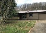 Foreclosed Home in Ironton 45638 STATE ROUTE 650 - Property ID: 4258232114