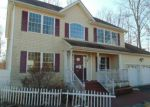 Foreclosed Home in Wallkill 12589 SAWYER WAY - Property ID: 4258283817