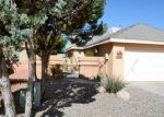 Foreclosed Home in Las Cruces 88011 LA PALOMA DR - Property ID: 4258321470