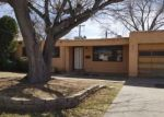 Foreclosed Home in Albuquerque 87112 ELVIN AVE NE - Property ID: 4258322794