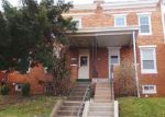 Foreclosed Home in Baltimore 21230 GRIFFIS AVE - Property ID: 4258448932