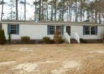 Foreclosed Home in La Grange 28551 BRYAN HARDY RD - Property ID: 4259069981