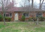 Foreclosed Home in Louisville 40299 WILLOWWOOD CT - Property ID: 4259260939