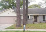 Foreclosed Home in Humble 77338 FOXHURST LN - Property ID: 4259771603