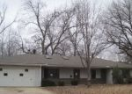 Foreclosed Home in Vinita 74301 S MILLER ST - Property ID: 4260026955