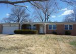 Foreclosed Home in Florissant 63034 SUNLAND DR - Property ID: 4260032640