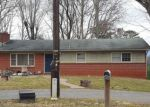 Foreclosed Home in Leicester 28748 BEAR CREEK RD - Property ID: 4260116735