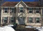 Foreclosed Home in Tobyhanna 18466 COACH RD - Property ID: 4260209579