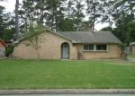 Foreclosed Home in Spring 77373 CANYON LAKE DR - Property ID: 4260251180
