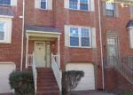 Foreclosed Home in Virginia Beach 23464 CANTERFORD LN - Property ID: 4260269580