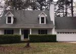 Foreclosed Home in Augusta 30907 FOREST CREEK WAY - Property ID: 4260340984