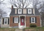 Foreclosed Home in Capitol Heights 20743 NOVA AVE - Property ID: 4260380836