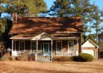 Foreclosed Home in Goldsboro 27534 BAYLEAF DR - Property ID: 4260405346