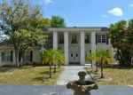 Foreclosed Home in Tarpon Springs 34688 KNOLLWOOD RD - Property ID: 4260595430