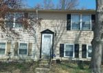 Foreclosed Home in Waldorf 20602 JUBILEE WAY - Property ID: 4260702291