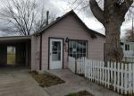 Foreclosed Home in Baker City 97814 WALNUT ST - Property ID: 4260757482