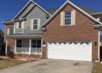 Foreclosed Home in Bunnlevel 28323 BATTERY WAY - Property ID: 4260849904
