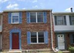 Foreclosed Home in Germantown 20876 CEDARBLUFF LN - Property ID: 4260868284