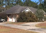 Foreclosed Home in Jesup 31545 MELODY LN - Property ID: 4260891500