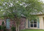 Foreclosed Home in Gonzales 70737 PELICAN CROSSING DR - Property ID: 4260940104