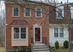 Foreclosed Home in Silver Spring 20904 BRAHMS TER - Property ID: 4260949756