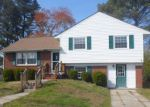 Foreclosed Home in Hampton 23666 WEYMOUTH TER - Property ID: 4261010636