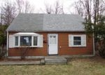 Foreclosed Home in New Britain 6053 STEPHEN CT - Property ID: 4261065378