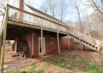Foreclosed Home in Lynchburg 24503 FOX HOLLOW RD - Property ID: 4261341296