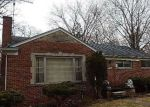 Foreclosed Home in Detroit 48219 PIERSON ST - Property ID: 4261443345