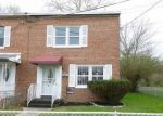 Foreclosed Home in Capitol Heights 20743 BOOKER TER - Property ID: 4261840592