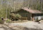 Foreclosed Home in Otto 28763 SHADY HOLLOW RD - Property ID: 4261902794