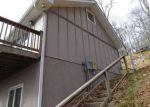 Foreclosed Home in Mars Hill 28754 MAYAPPLE LN - Property ID: 4261911995