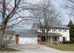 Foreclosed Home in Joliet 60435 ROSEMONT DR - Property ID: 4262308795