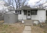 Foreclosed Home in Kansas City 66109 LEAVENWORTH RD - Property ID: 4262382812