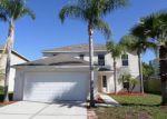 Foreclosed Home in Wesley Chapel 33545 EARN DR - Property ID: 4262724871