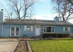 Foreclosed Home in Bourbonnais 60914 S COUNTRY CT - Property ID: 4262868967
