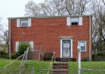 Foreclosed Home in Capitol Heights 20743 CABIN BRANCH DR - Property ID: 4262980193