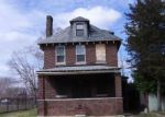 Foreclosed Home in Trenton 08609 GREENWOOD AVE - Property ID: 4263084437
